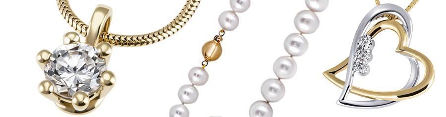 Halsketten_Gold