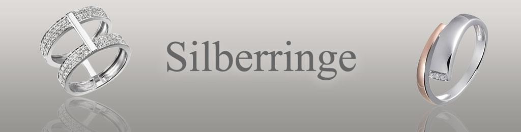 Silberringe
